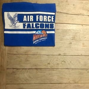 Other - Air Force Falcons Mountain West Basketball Tourney